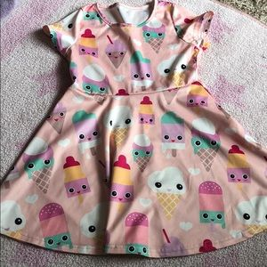 Other - Ice cream dress